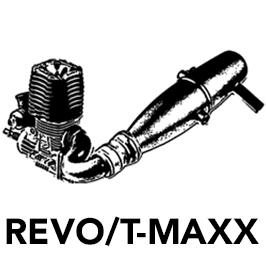 Revo / T-Maxx Engines
