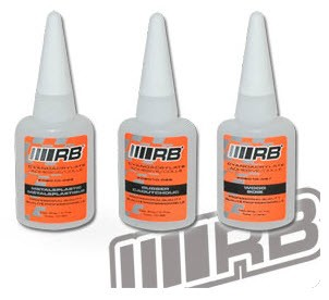 RB TIRE GLUE